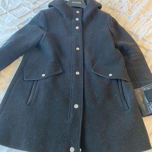 Marc New York Hooded coat